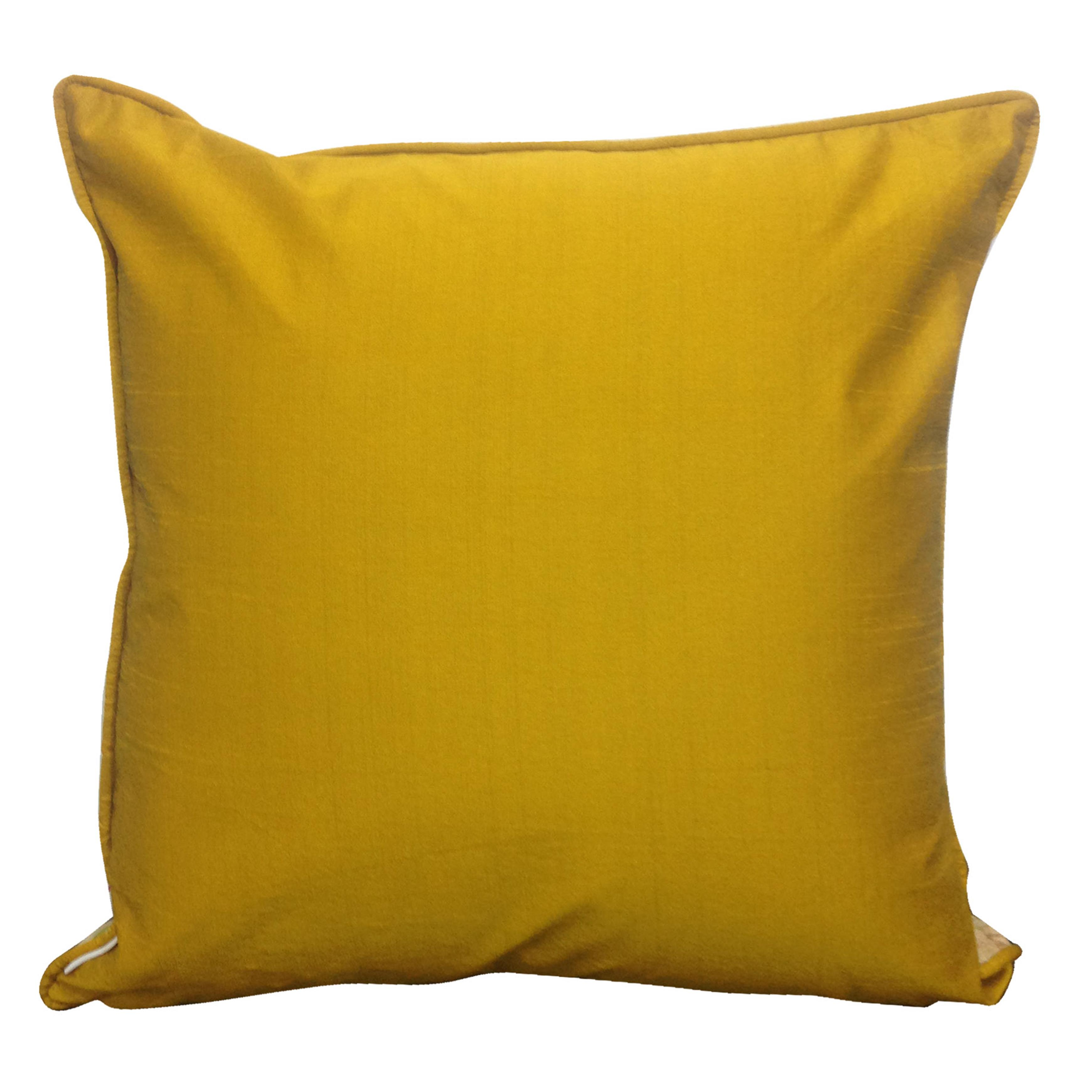 Sunflower Cushion Cover