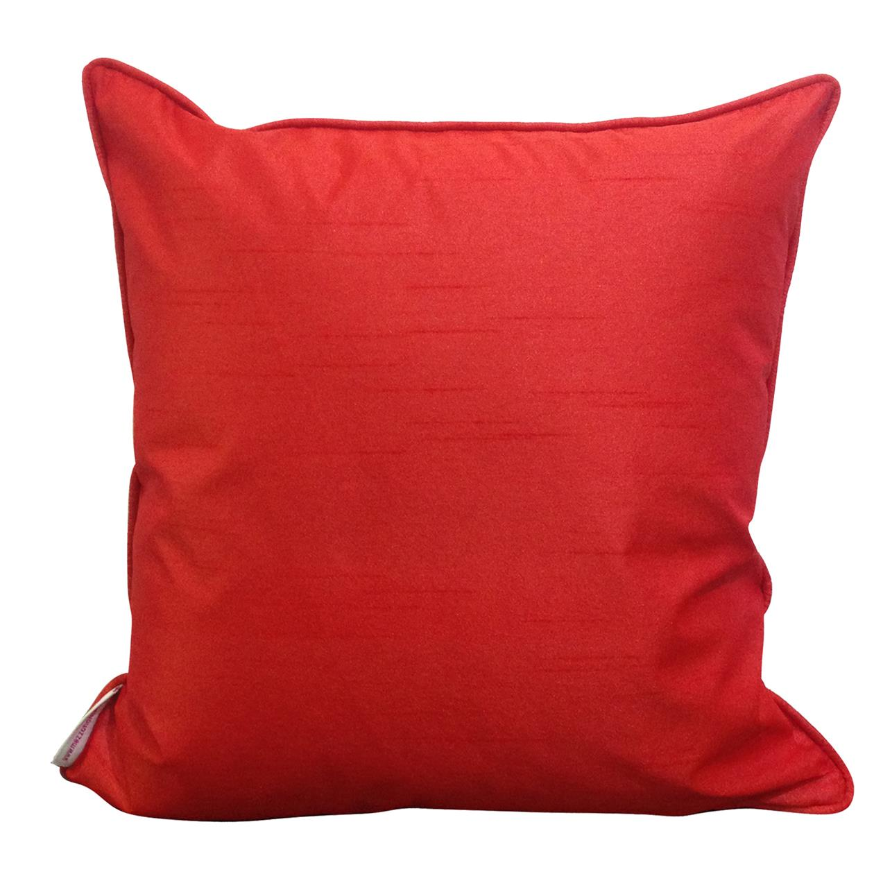 Turkish Lily Cushion Cover