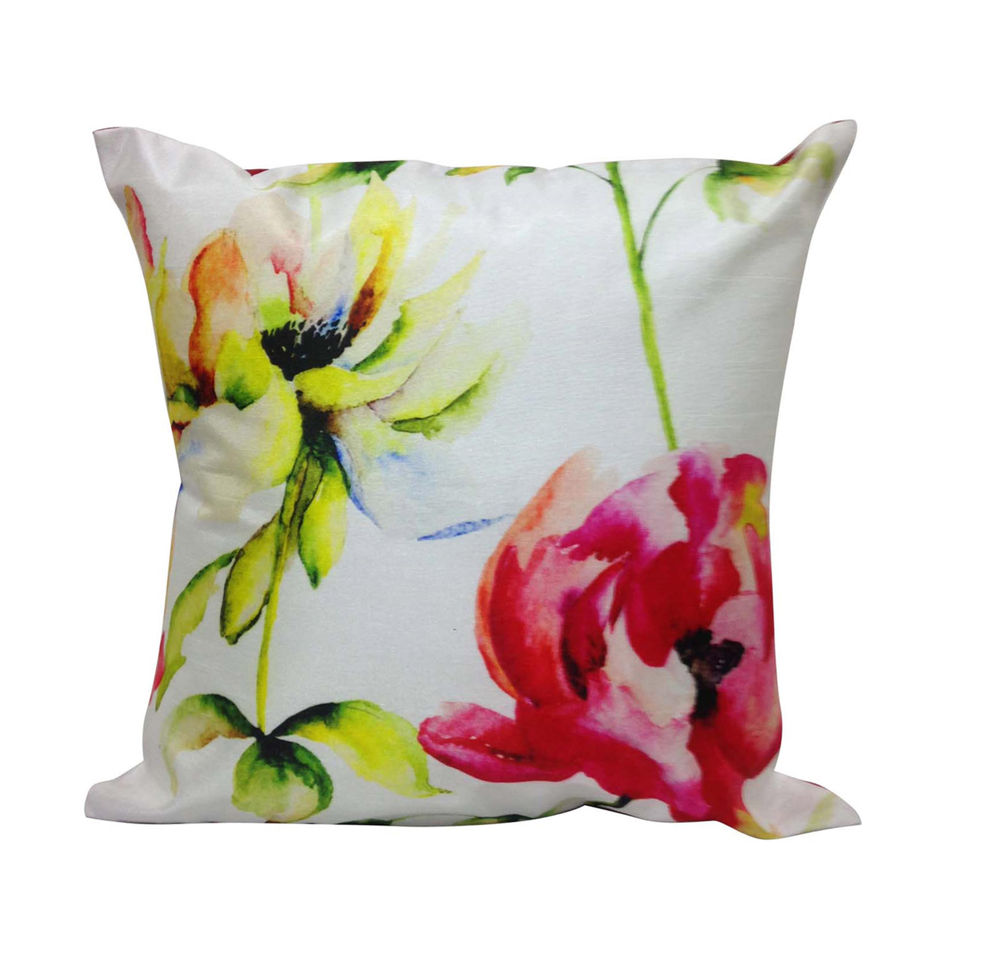 Lilly Floral Cushion