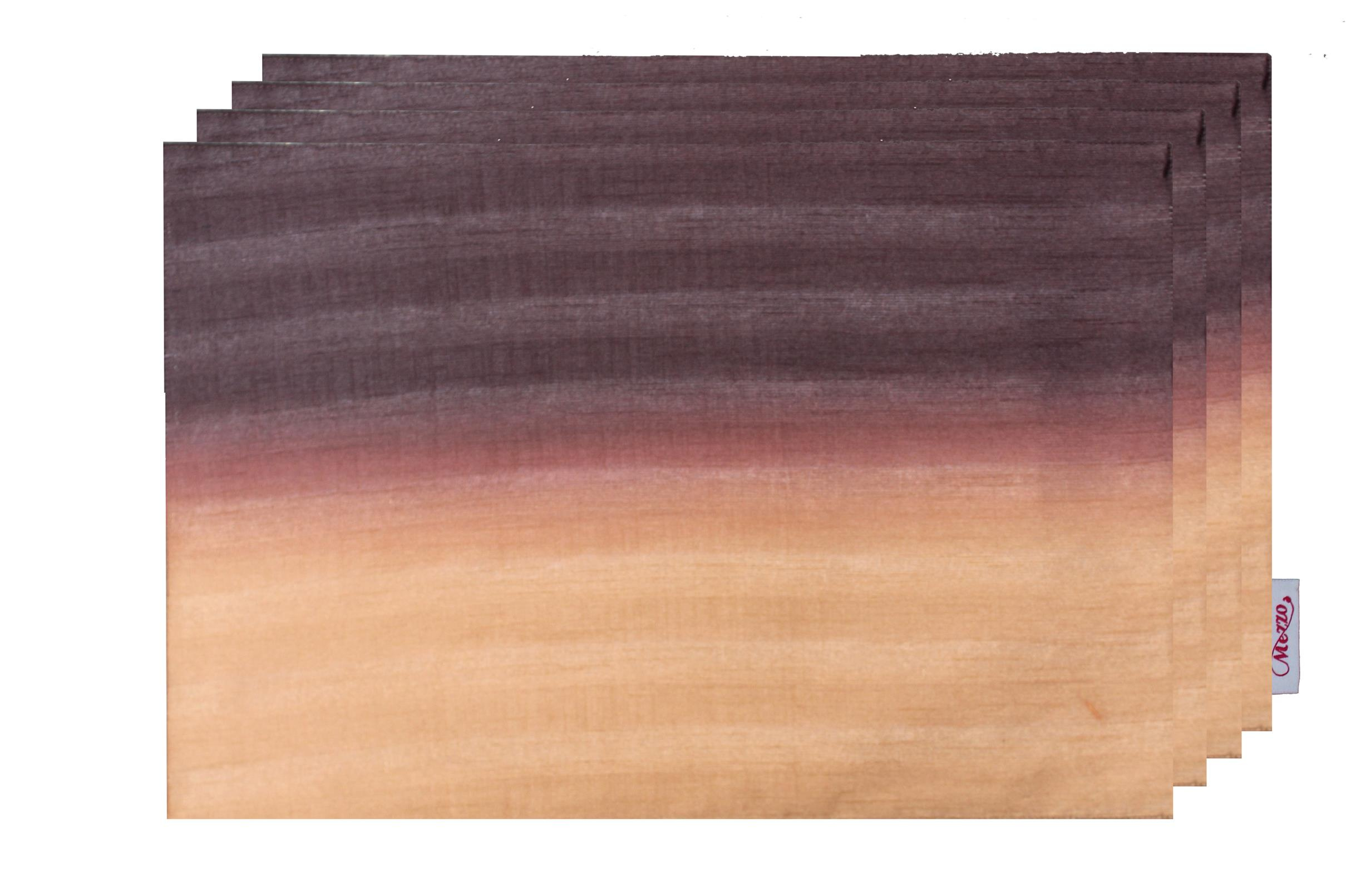 Brown Ombre Placemat