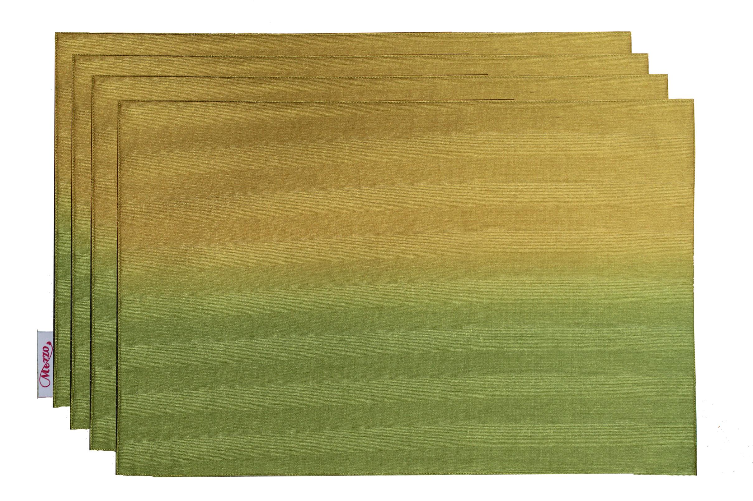 Olive Ombre Placemat