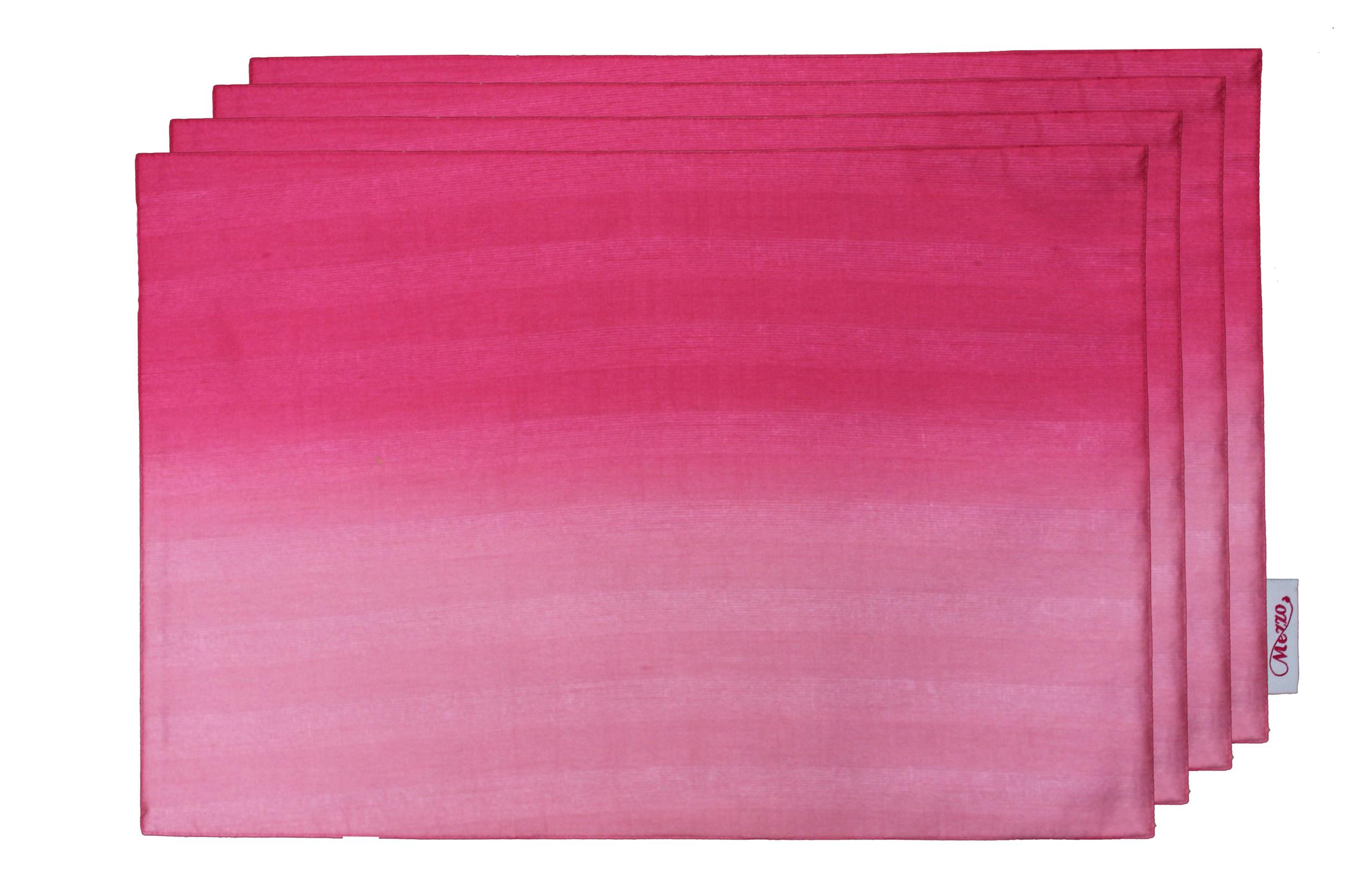 Pink Ombre Placemat
