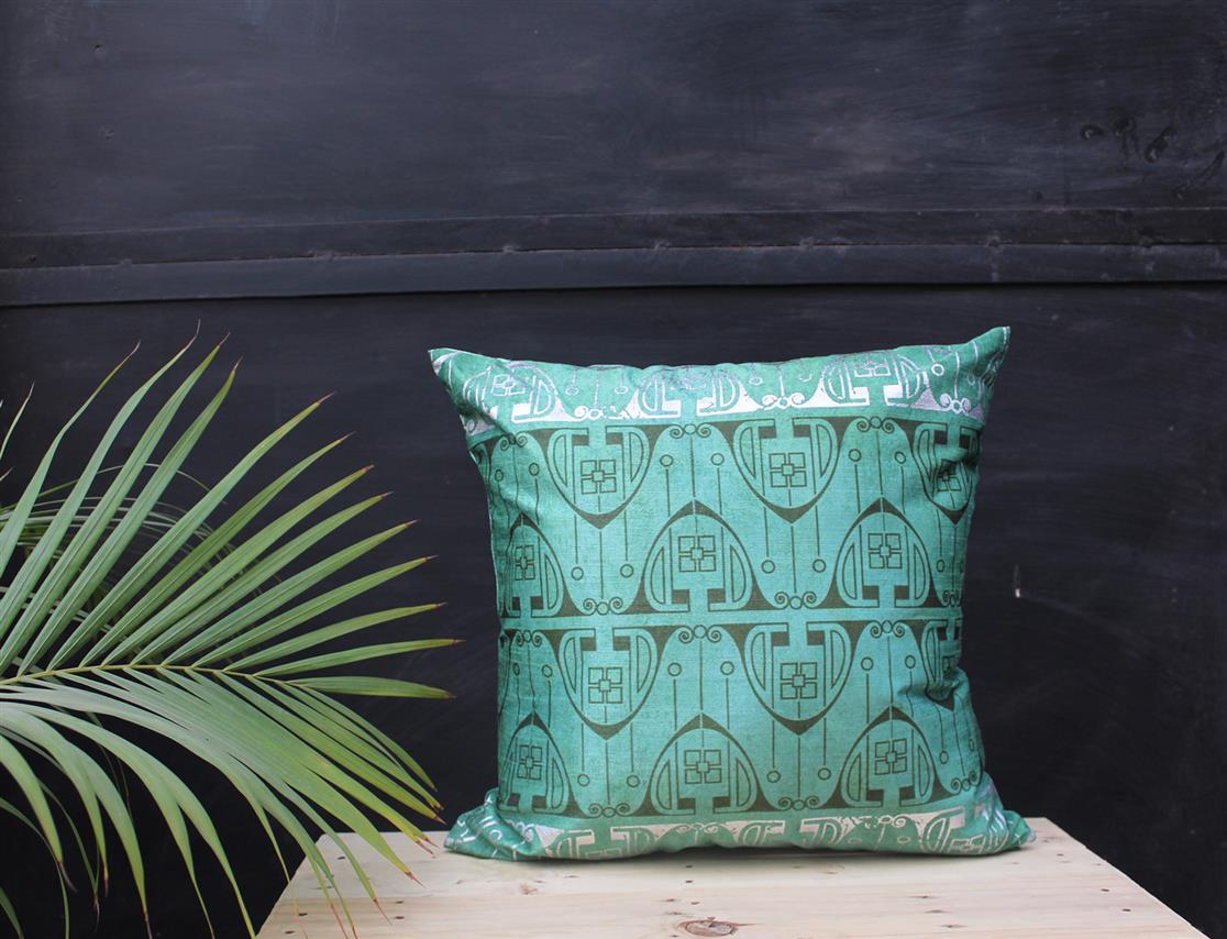 Clover Cushion Cover